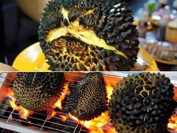 Cara Asyik Menikmati Sop Durian
