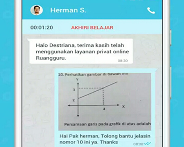 Startup Education, Solusi Pendidikan Era Digital