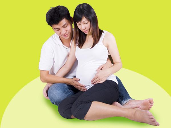 Kehamilan membuat ibu menjadi rentan kondisi kesehatan sehingga harus berhati-hati dalam mengambil tindakan bagi tubuhnya