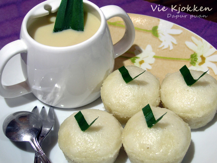 Kue Serabi versi Dapur Puan.co