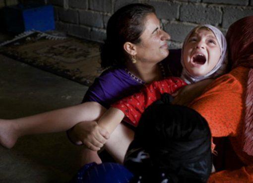 praktek sunat perempuan dipandang membahayakan bagi anak perempuan
