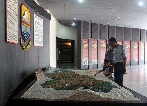 Museum Siginjei, Memiliki Koleksi Terbanyak