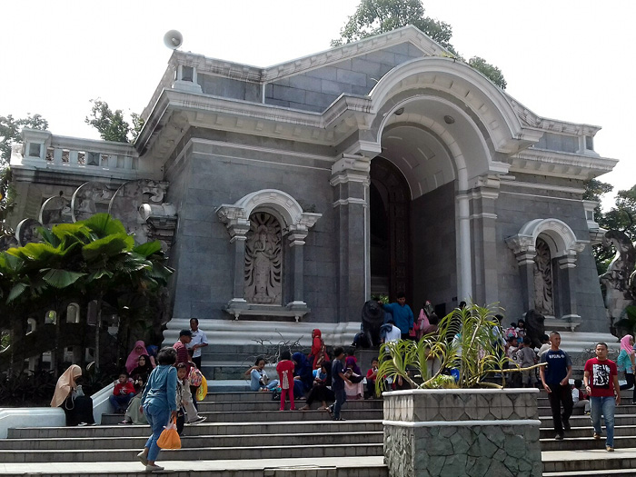 Liburan Murah ke Kebun Raya Bogor