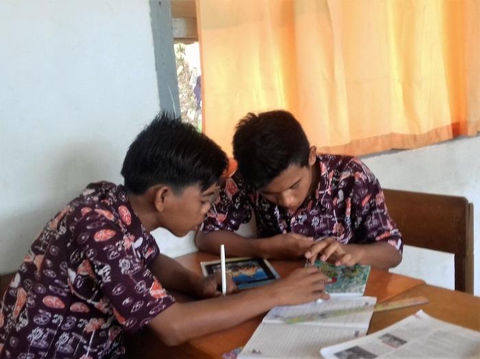 Pendidikan bagi Generasi Z dan Alpha