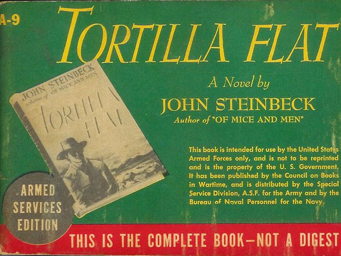 Kisah-kisah Persahabatan dan Perempuan di Daratan Tortilla