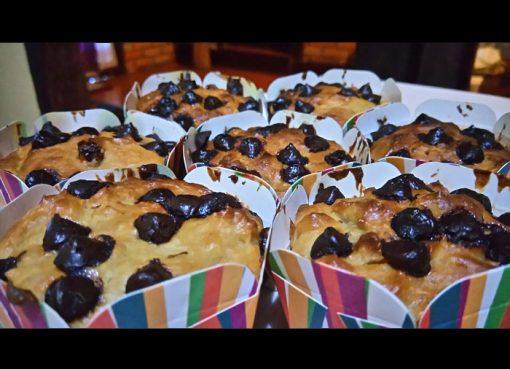Muffin ala puan.co