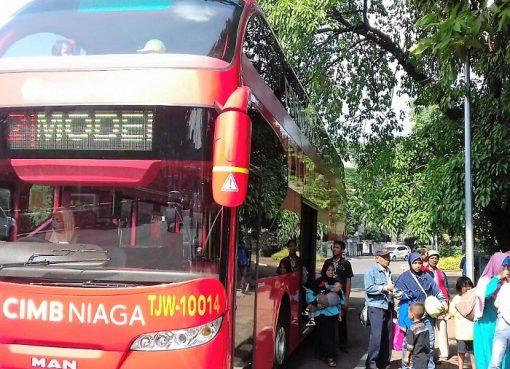 Berlibur Gratis di Jakarta