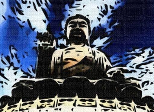 Sriwijaya sebagai Pusat Pengajaran Agama Buddha di Asia