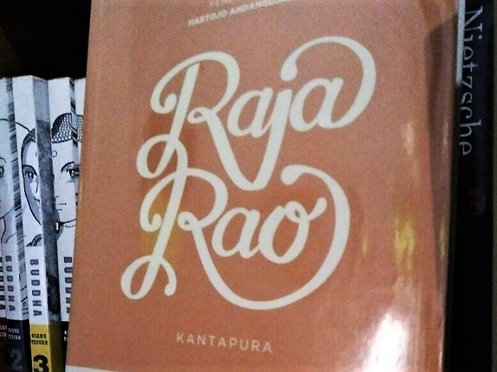 Raja Rao