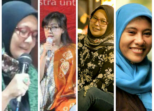 Antara Penyair Perempuan dan Puisi esai