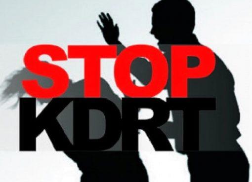 stop KDRT