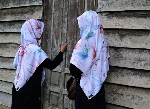 Khodijah Hijab Berbagi di Bulan Ramadhan1